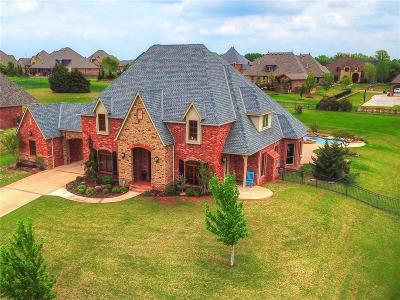 Edmond Single Family Home For Sale: 21942 White Pine Circle