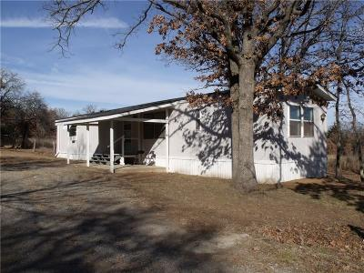 Guthrie Single Family Home For Sale: 5200 N Blueberry Trail