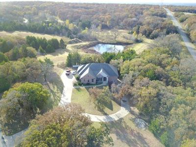 Arcadia Single Family Home For Sale: 13040 Waterrock Lane