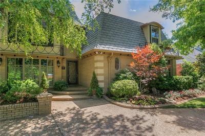 Oklahoma City Single Family Home For Sale: 2948 Quail Creek Road
