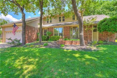 Single Family Home Sold: 4404 Steven Drive