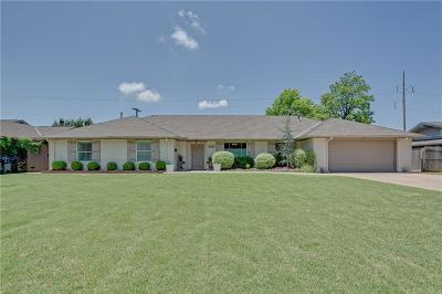 Single Family Home Sold: 8509 Lakehurst Drive