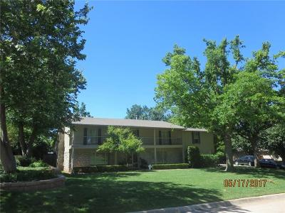 Single Family Home Sold: 3116 Rolling Stone Road
