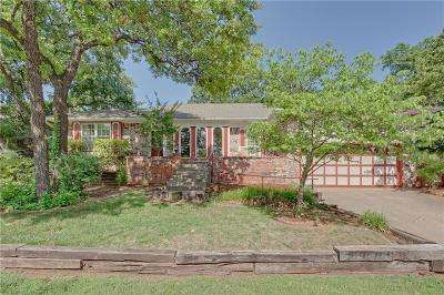 Single Family Home Sold: 1909 Singingwood Road