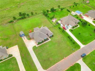 Guthrie Single Family Home For Sale: 6754 Mint Julep Lane