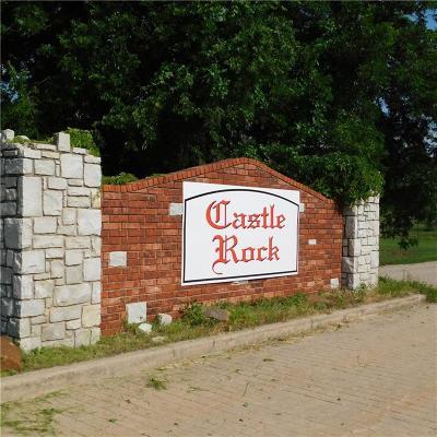 Shawnee Residential Lots & Land For Sale: Castle Rock