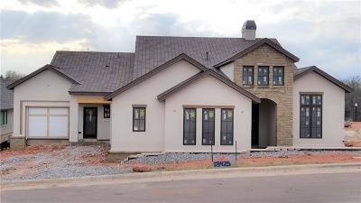Oklahoma City Single Family Home For Sale: 13425 Cedar Pointe Drive