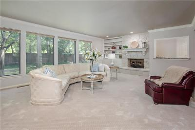 Norman Single Family Home For Sale: 1919 Pin Oak
