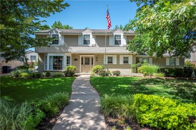 Single Family Home For Sale: 3024 Stonybrook Road