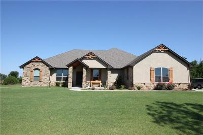 Single Family Home For Sale: 14705 Bella Maria Drive