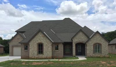 Oklahoma City Single Family Home For Sale: 13629 S Independence Avenue