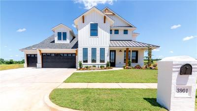 Norman Single Family Home For Sale: 3901 Timber Trail