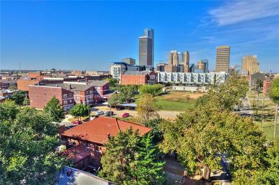 Oklahoma City Single Family Home For Sale: 300 NE 3rd Street