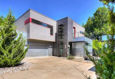 Oklahoma City Single Family Home For Sale: 1133 NW 56th Street #B