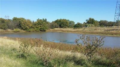 Yukon Residential Lots & Land For Sale: N Richland Road