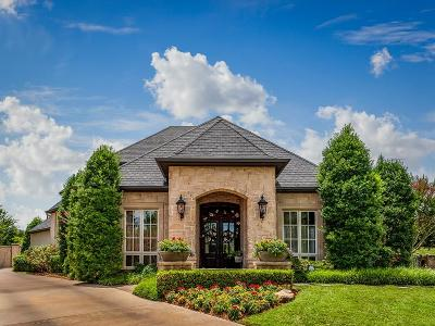 Oklahoma City Single Family Home For Sale: 14213 Calais Circle