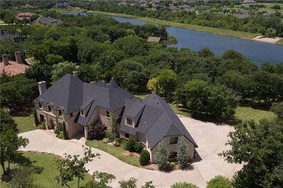 Edmond Single Family Home For Sale: 11501 Waters Welling Way