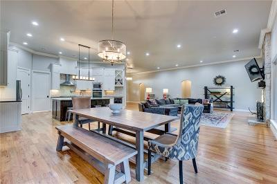 Oklahoma City Single Family Home For Sale: 6532 NE 101st