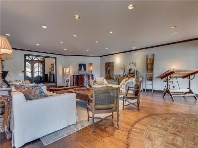 Oklahoma City Single Family Home For Sale: 3340 Oak Hollow Road