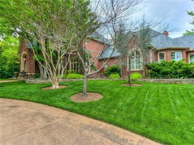 Edmond Single Family Home For Sale: 1664 Saratoga Way