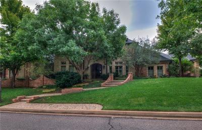 Single Family Home For Sale: 5100 Golden Astor Lane