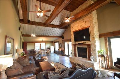 Piedmont Single Family Home For Sale: 421 NE Arrowhead Road