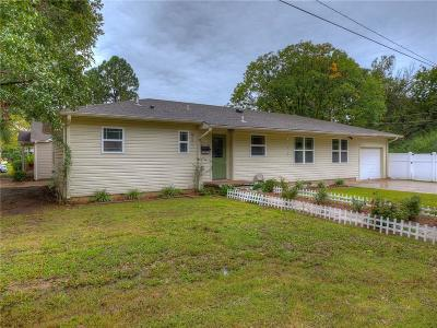 Stillwater Single Family Home For Sale: 1525 W 11th Ave