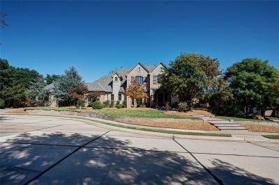 Edmond Single Family Home For Sale: 2505 Portofino Place