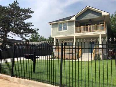 Oklahoma City Single Family Home For Sale: 1413 N McKinley Avenue