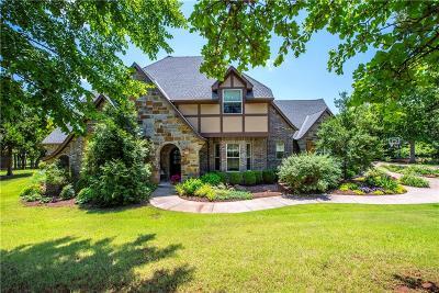 Edmond Single Family Home For Sale: 2772 La Belle Rue