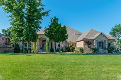 Oklahoma City Single Family Home For Sale: 6408 NE 101st Street