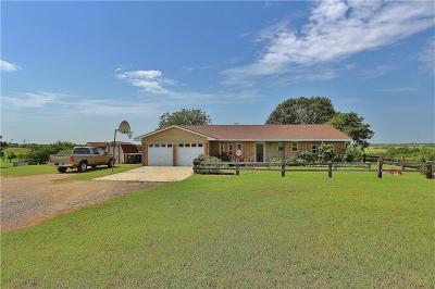 Single Family Home For Sale: 2502 N Macarthur Avenue
