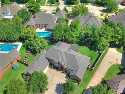 Single Family Home For Sale: 8005 NW 127th Circle