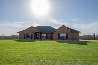 Piedmont Single Family Home For Sale: 8980 Hudson Lane