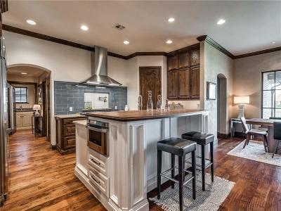 Yukon Single Family Home For Sale: 14809 Rochefort Lane