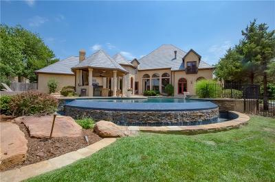 Norman Single Family Home For Sale: 4301 Berry Farm Road
