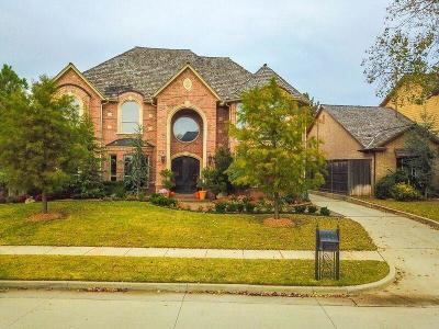 Norman Single Family Home For Sale: 4217 Middlefield