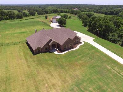 Norman Single Family Home For Sale: 8001 96th Avenue NE