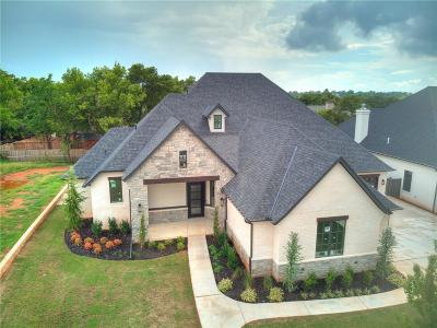 Edmond Single Family Home For Sale: 732 Turnberry