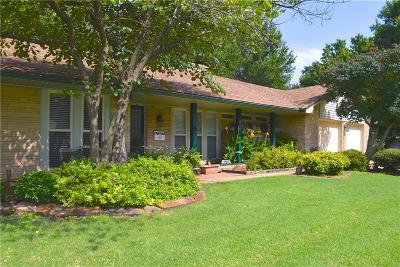 Guthrie Single Family Home For Sale: 920 Rosebrier Court