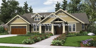 Single Family Home For Sale: 5529 N Miller