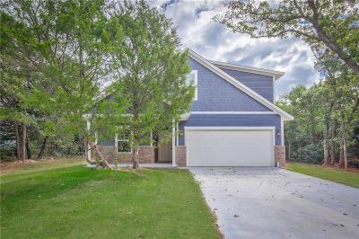 Guthrie Single Family Home For Sale: 9376 Fawn Trail