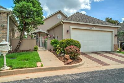 Single Family Home For Sale: 11604 Haven Way