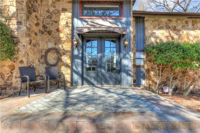 Edmond Single Family Home For Sale: 3417 Barberry Court