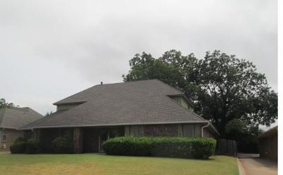 Oklahoma City Single Family Home For Sale: 11116 Leaning Elm Road
