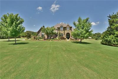 Edmond Single Family Home For Sale: 7501 Tangle Vine Drive