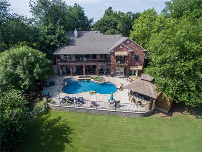 Single Family Home For Sale: 3883 Tiffany