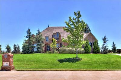 Newcastle Single Family Home For Sale: 3480 Stanton Drive