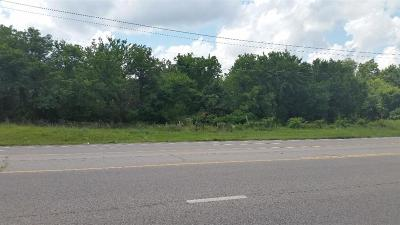 Choctaw Residential Lots & Land For Sale: 00000 NE 23rd Street