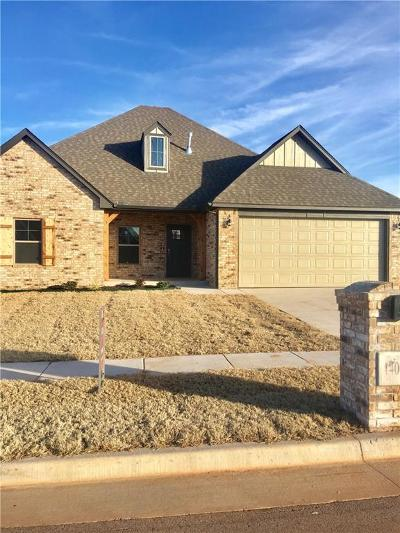 Piedmont Single Family Home For Sale: 14000 Village Run
